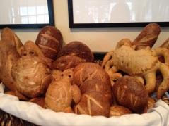 Boudin Bakery