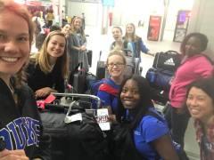 Kenya airport