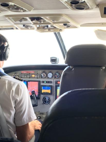 pilot Ryan